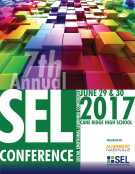 2017 SEL Conference Book Cover FLAT